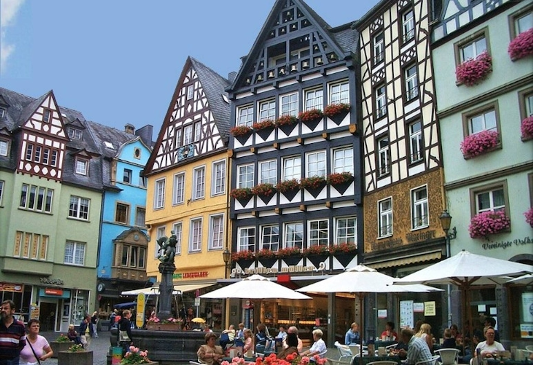 Living Above The Roofs Of Cochem, Cochem, Exterior