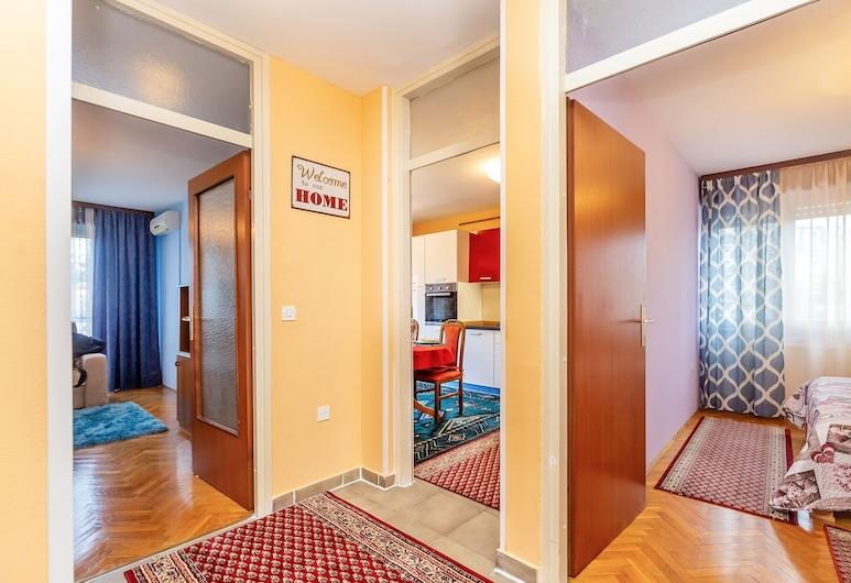 Apartment Infinity 22, Rijeka, Varias