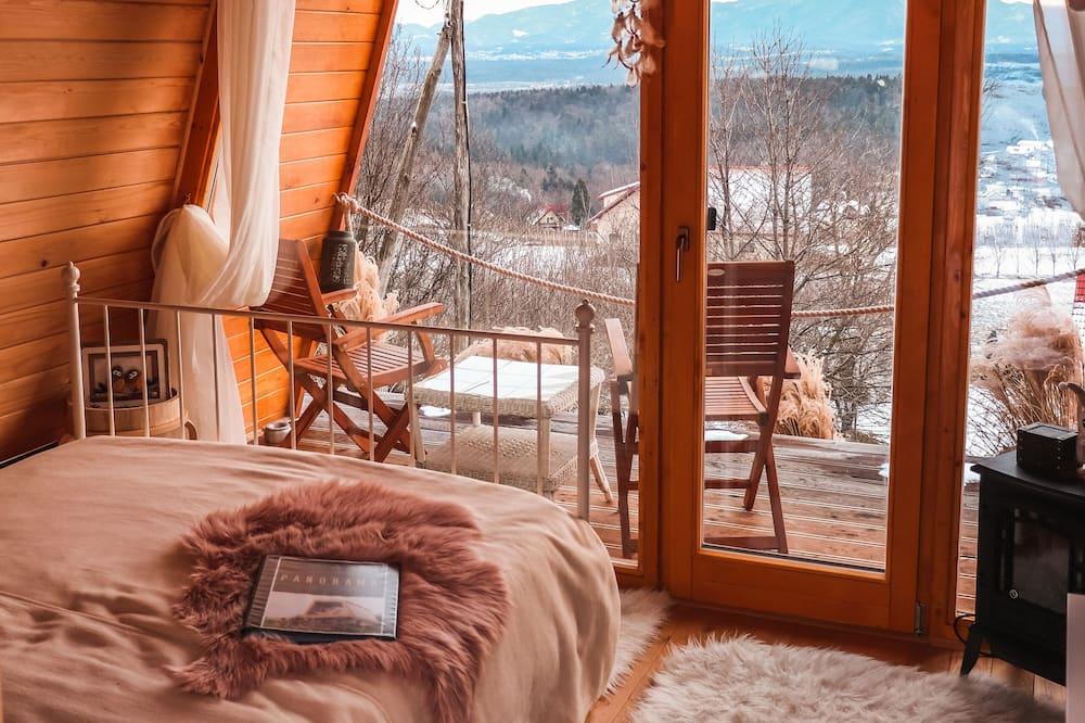 Cabaña romántica (Double room) - Habitación
