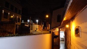 Gambar O Hostel GRU-SP di Guarulhos