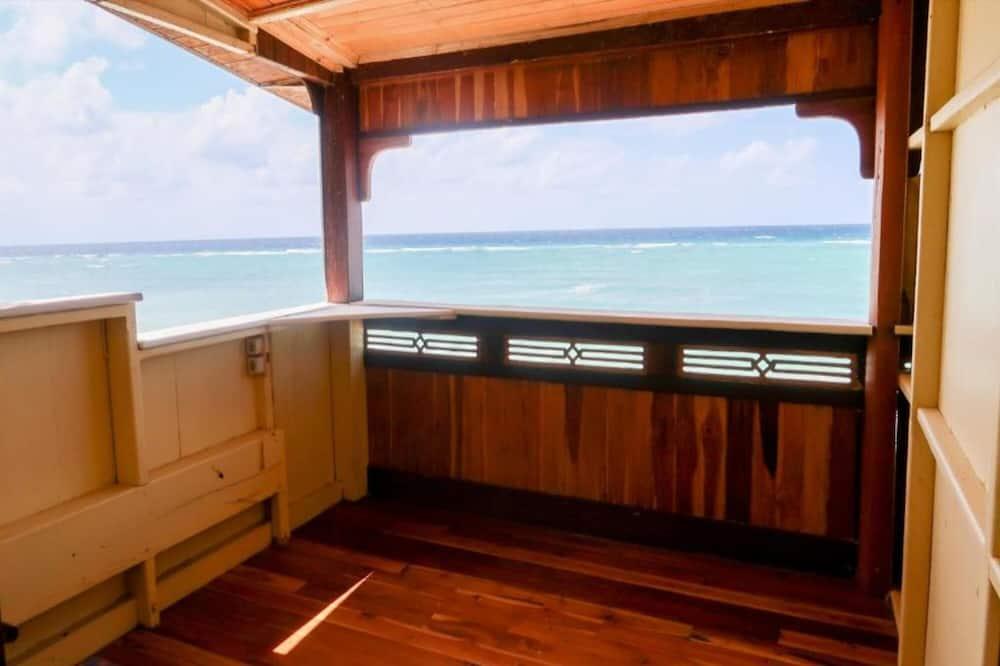 Family Δωμάτιο - Μπαλκόνι
