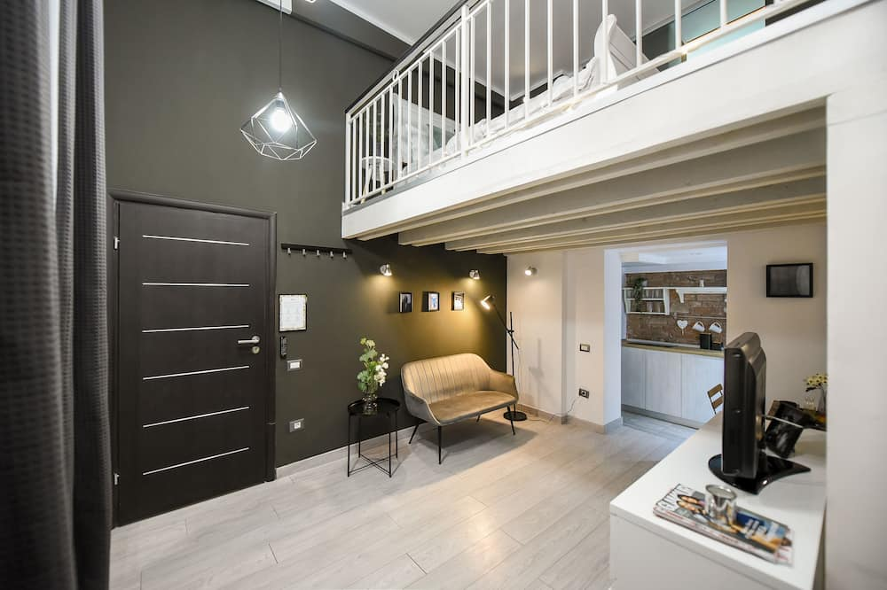 Design Studio - Living Room