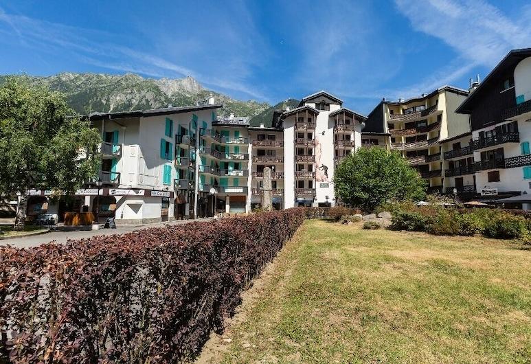 Chamonix Sud - Balme 111, Chamonix-Mont-Blanc