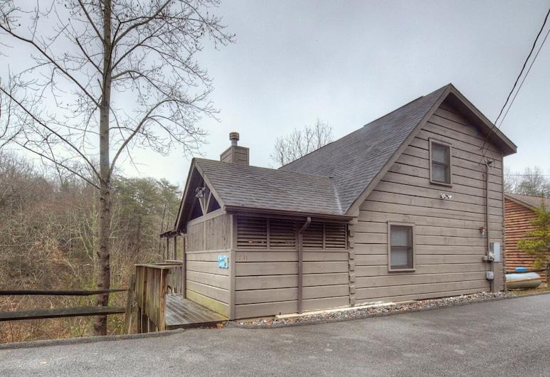 Greenwood by Heritage Cabin Rentals, Sevierville, Cabin, 2 Bedrooms, Exterior