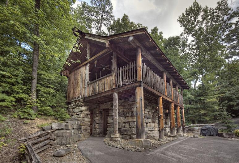 Rachels Tree House by Eagles Ridge Resort, Pigeon Forge, Cabin, 1 Bedroom, Exterior