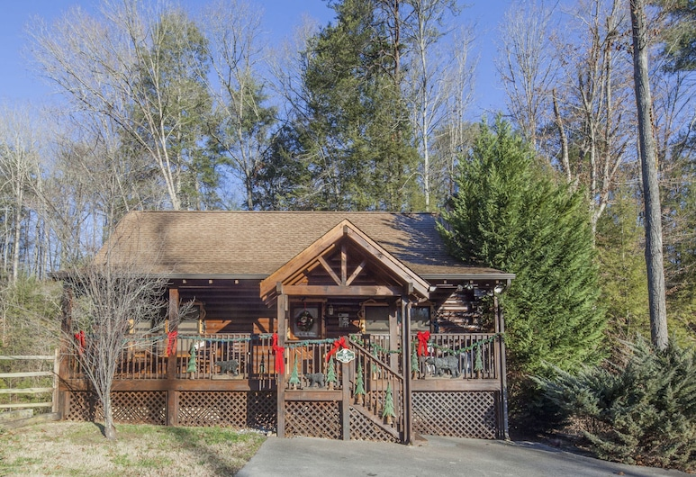 The Cozy Bear by Eagles Ridge Resort, Pigeon Forge