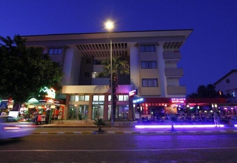 Green Mar Apart Hotel, Marmaris, Exterior