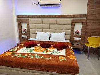 Φωτογραφία του Hotel Ganga Regency, Μποπάλ