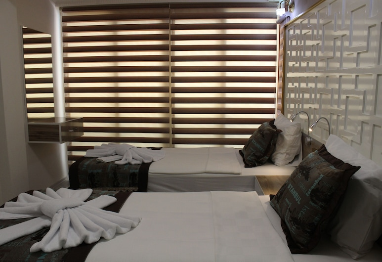 Iberia Villas, Ortaca, Deluxe-Maisonette, Zimmer