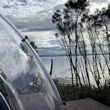 Номер «Делюкс», вид на пляж (Sirius) - Вид на пляж/ океан