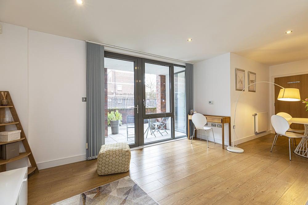 Διαμέρισμα (2 Bedrooms) - Περιοχή καθιστικού