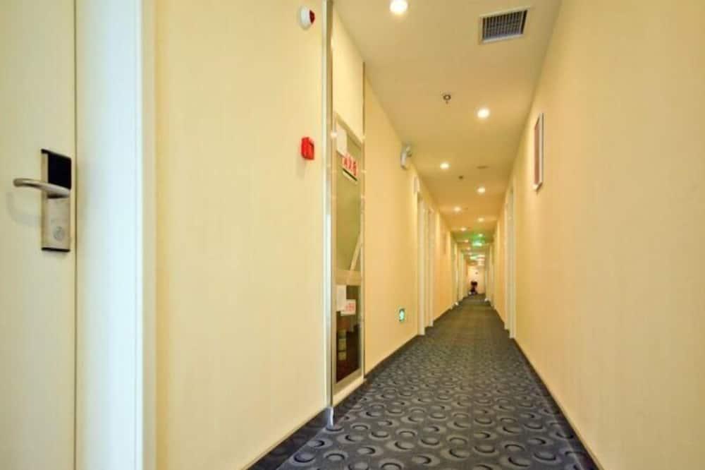 Vista a partir do Hotel