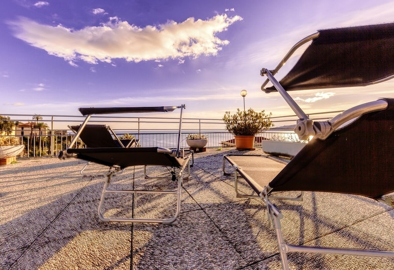 CASAVIVA - PRIMAVERA 1a RAPALLO, Rapallo, Apartmán, 3 ložnice, Terasa