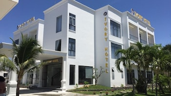 Picture of Ivory Hotel - Phu Yen in Tuy Hoa