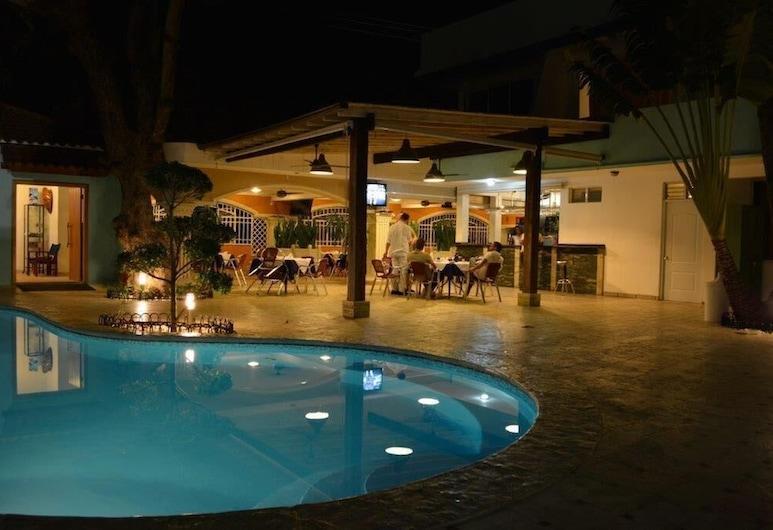 NEW Garden Hotel, Sosua