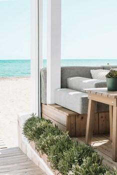 Foto di Apartamentos Boutique Marsol Ibiza a Santa Eulalia del Río