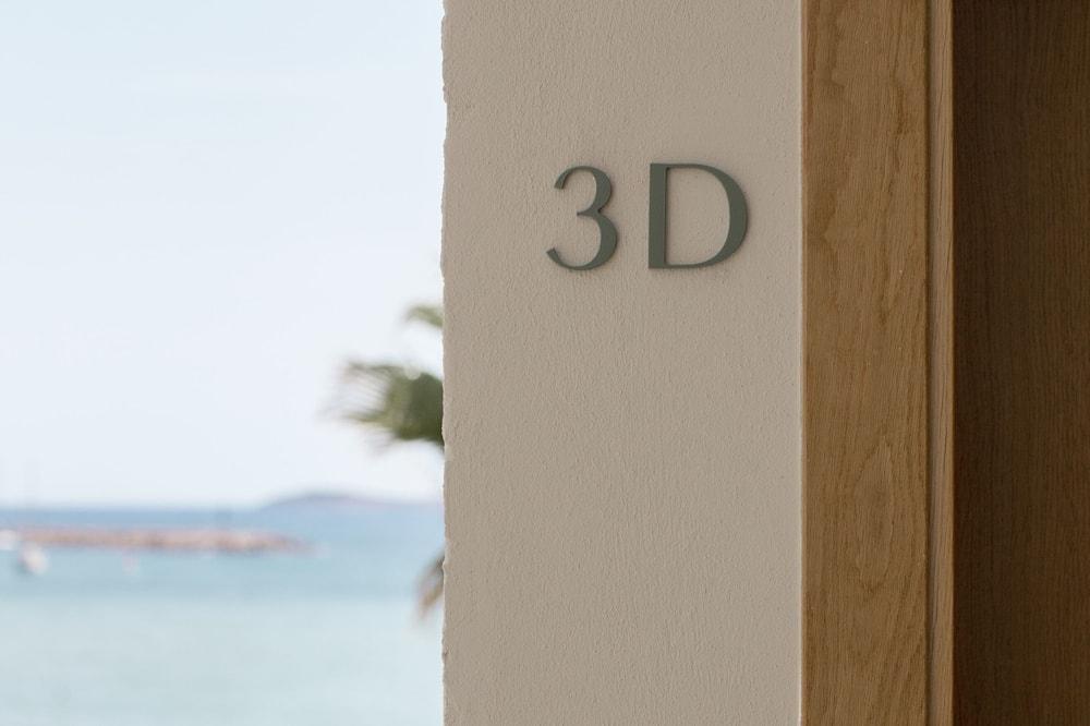 Superior Studio, Balcony, Sea View - Pemandangan Pantai/Lautan