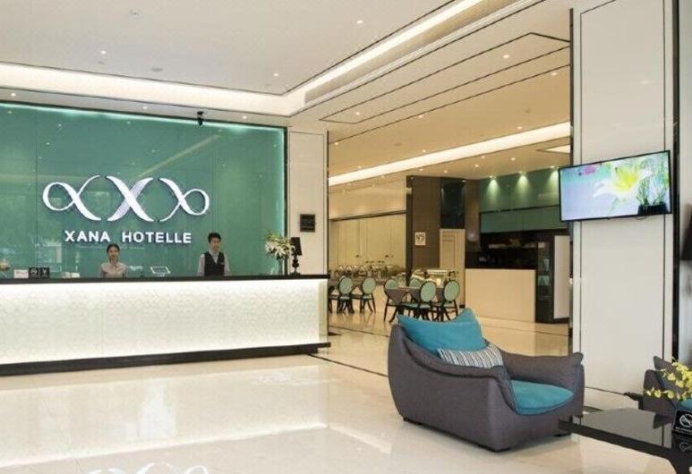 Xana Hotelle, Shenzhen
