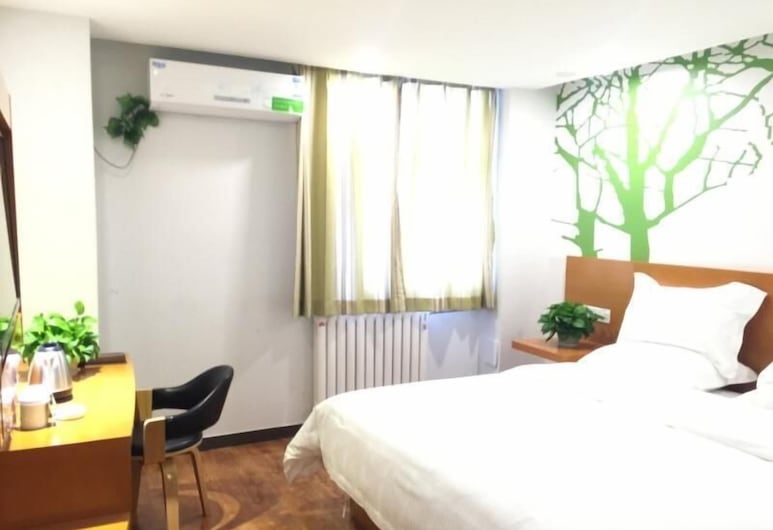 Vatica Langfang Cnpc Central Hospital Hotel, Langfang