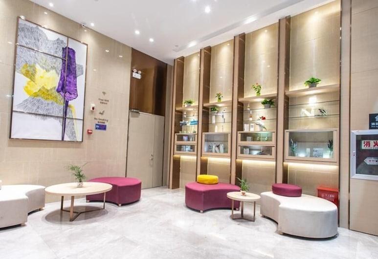 Lavande Hotels Suzhou Dushu Lake Higher Education, Σούζου