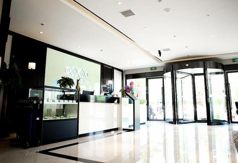 Xana Hotellea JI NAN HI Tech Zone Century Avenue T, Jinan