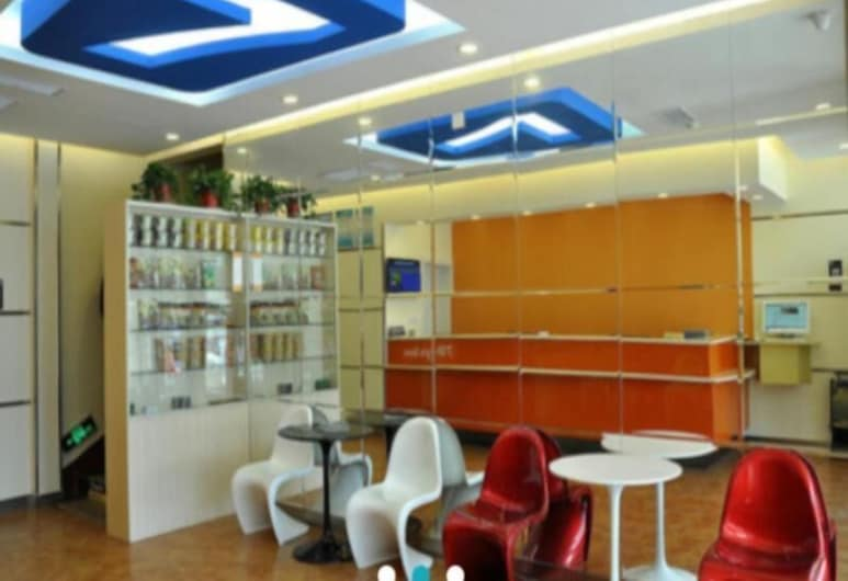 7 Days Inn Linyi Yi Nan Bus Station Branch, Linyi