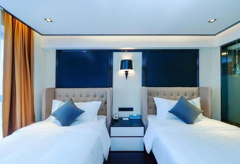 Xana Hotelle Kaifeng Qingming Shanghe Garden, كايفينج