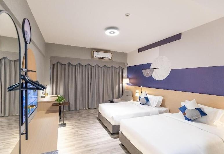 Imin Hotel, Guangzhou