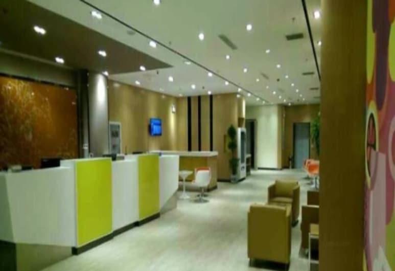 7 Days Premium Suqian Xiang Wang GU LI Scenic Spot, Suqian