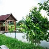 Štandardná trojlôžková izba - Výhľad na jazero