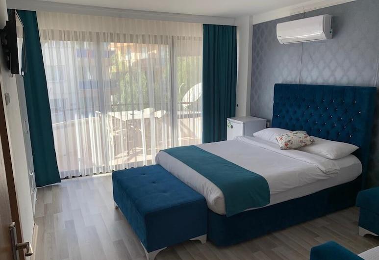 Hotel Amsterdam, Kusadasi, Suite, Habitación