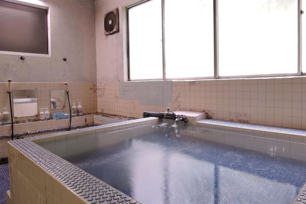 Quarto Tradicional (Japanese Style, 2-4 people, Akadake) - Casa de banho
