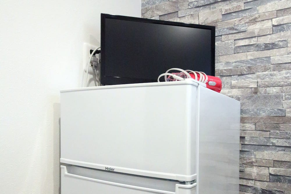 Apartman, 1 spavaća soba - Mini-hladnjak