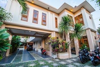Bild vom Nugraha Residence in Depok