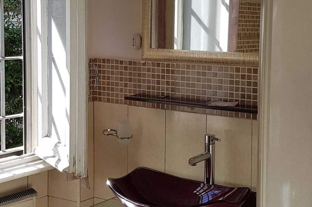 經典雙人房, 私人浴室 (External) - 浴室