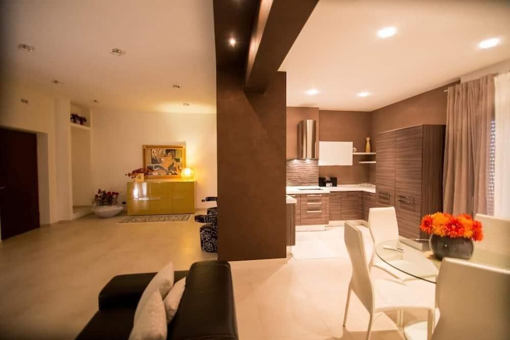 Villa, 3 Bedrooms, Non Smoking - Private kitchen