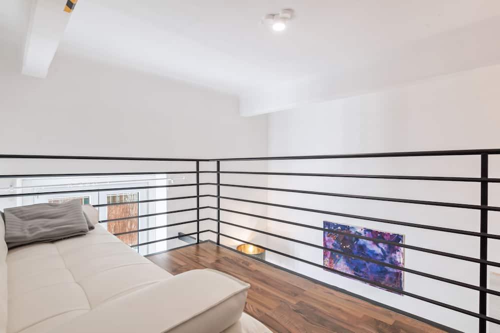 Apartmán, 3 spálne, nefajčiarska izba - Izba