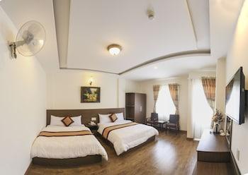 Kuva New Hampton Suits - Tam Xuan Centre Hotel-hotellista kohteessa Da Lat