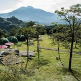 Macvano Accommodation Camping