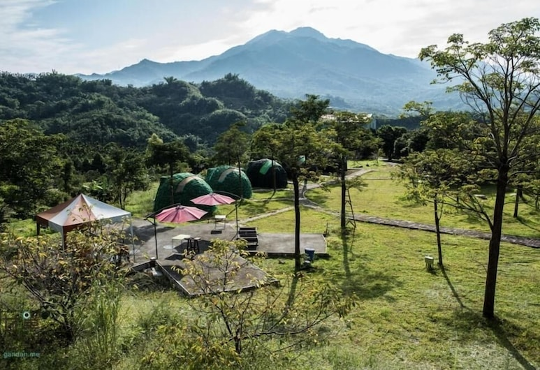 Macvano Accommodation Camping, Jiji