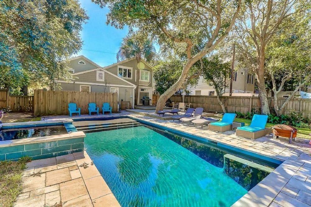 Σπίτι, Περισσότερα από 1 Κρεβάτια (705 Carolina Boulevard) - Πισίνα
