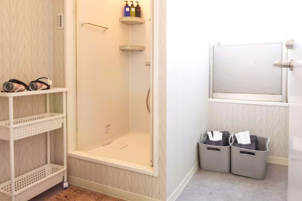 Apartmán (4F) - Kúpeľňa