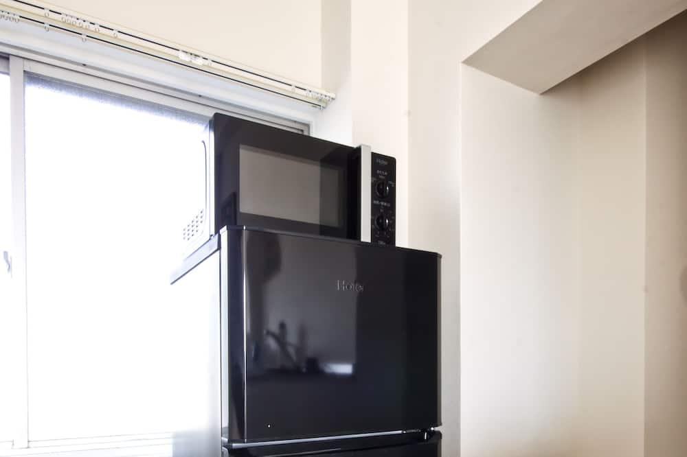 Apartmán (4F) - Minichladnička