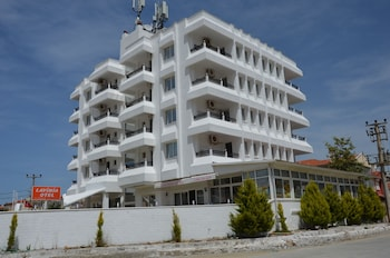 Picture of Lavinia Otel in Ayvalik