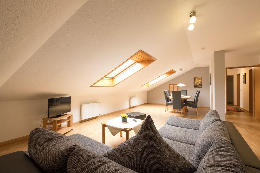 Habitación individual clásica, 1 cama individual - Servicio de comidas en la habitación