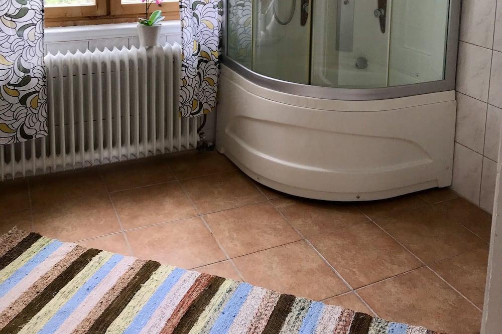 Double Room - Shared bathroom