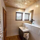 Double Room (Hoher Göll) - Bilik mandi
