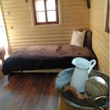 Zimmer (Mountain Hut) - Wohnzimmer