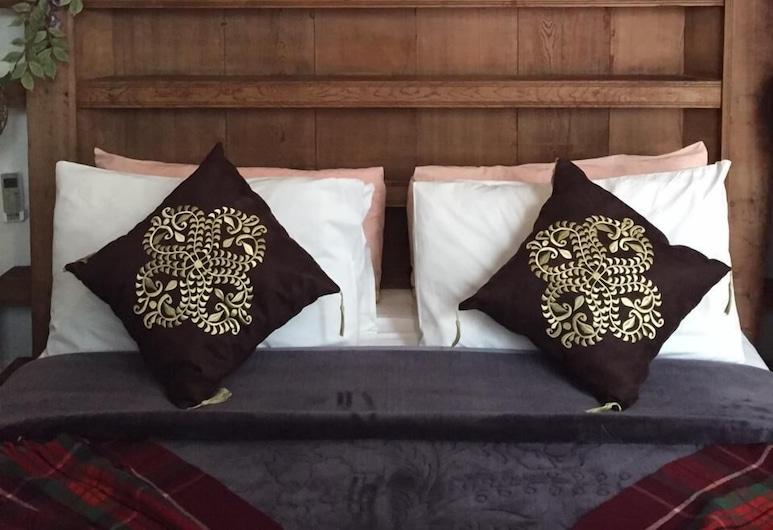 Riad Laly, Marrakech, Standard-dobbeltværelse (Niaamat Allah), Værelse