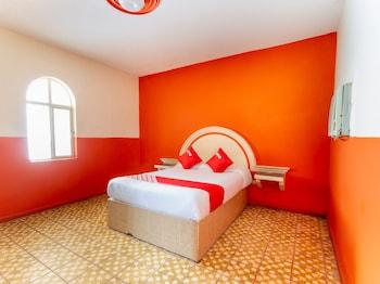 Foto del OYO Hotel Los Arcos en Cajeme